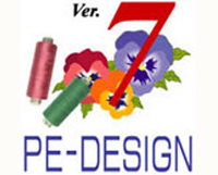 Программное обеспечение PE Design v.7 Brother